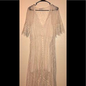 Shyanne Lace Dress